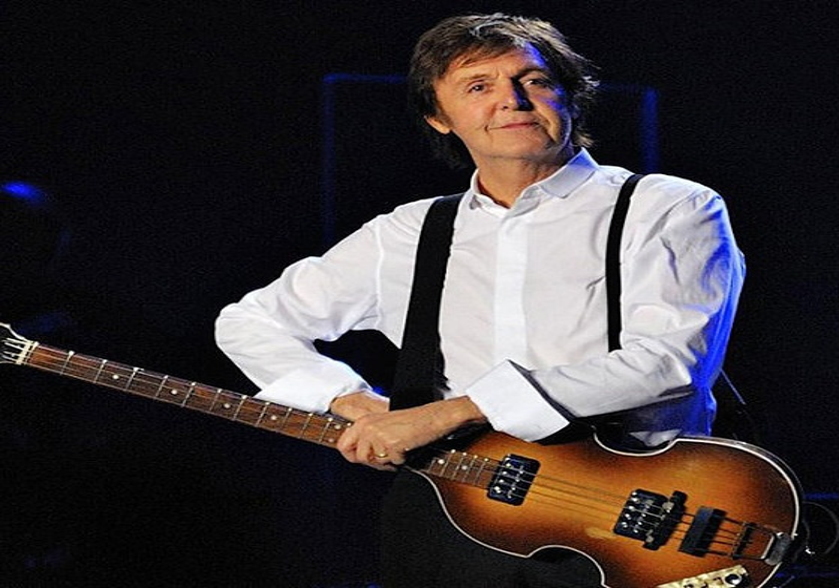Пол Маккартни анонсировал «щедрый» альбом
