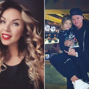 Бывшая жена Дмитрия Тарасова не в состоянии обеспечить дочь