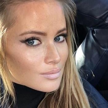 Бывший муж Даны Борисовой отбирает у нее дочь