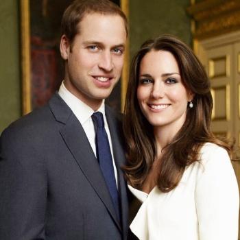 Кейт Миддлтон и принц Уильям сообщили всем имя новорожденного сына