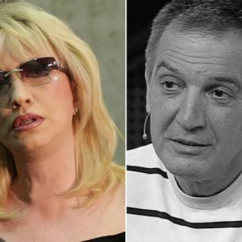 Скончался бывший муж Ирины Аллегровой