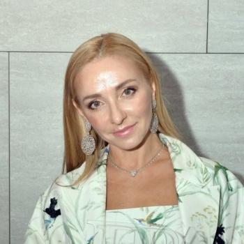 Татьяна Навка зарабатывает больше мужа