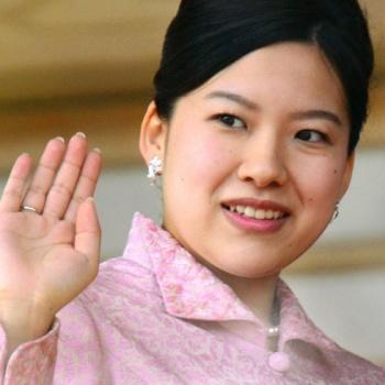Японская принцесса Аяко отказалась от престолонаследования