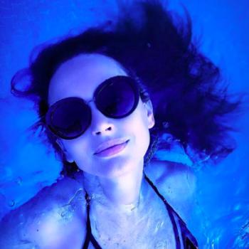 Ирина Безрукова продемонстрировала восхитительную фигуру в купальнике