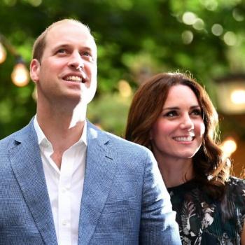 Герцоги Кембриджские отдыхают на Карибах