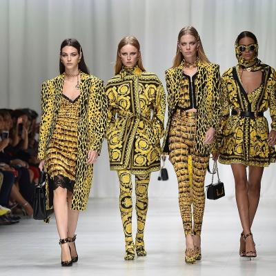 Michael Kors купил Versace