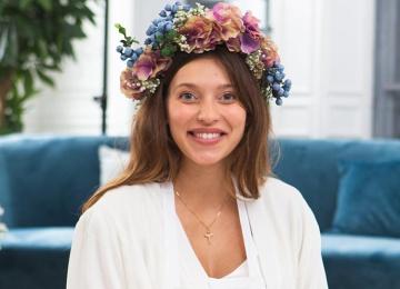Регина Тодоренко посетила программу «Лучше всех»