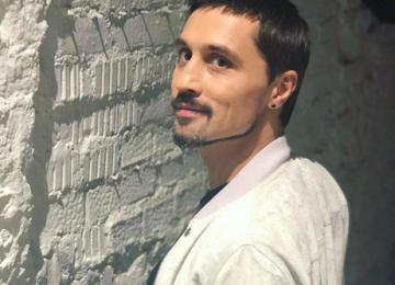 Билан стал обладателем почетного звания заслуженного артиста России