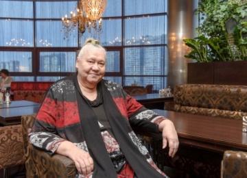 Галина Стаханова дала интервью о работе и прошлом