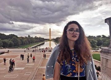 Певица из Нашвилла впервые выступит в Москве