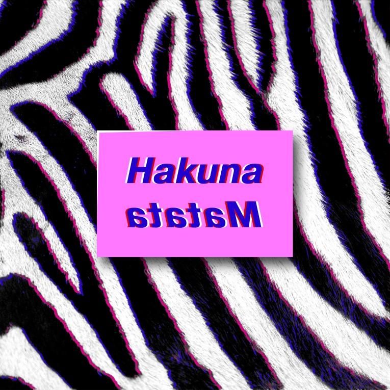 Hakunaи Matata - позитивная саунд-догма от битмейкеров Jo Brovko и DJ D-One