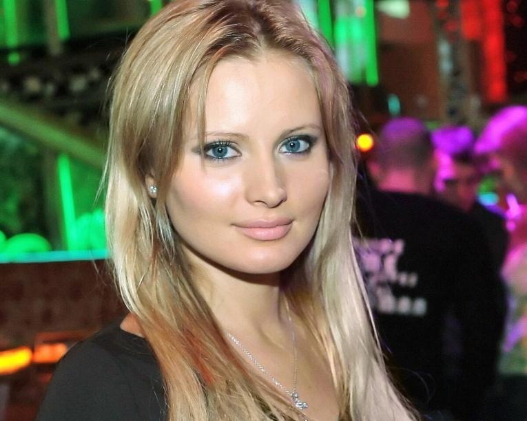 Похудевшая Дана Борисова поделилась фотографией в купальнике