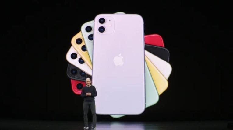 Как прошла презентация новых продуктов Apple?
