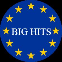 Big Hits - Их Любят Ищут Слушают