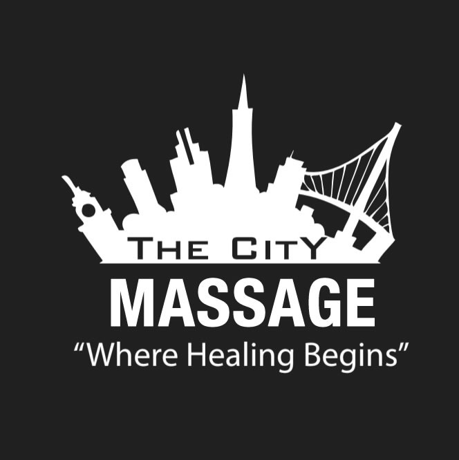 The City Massage