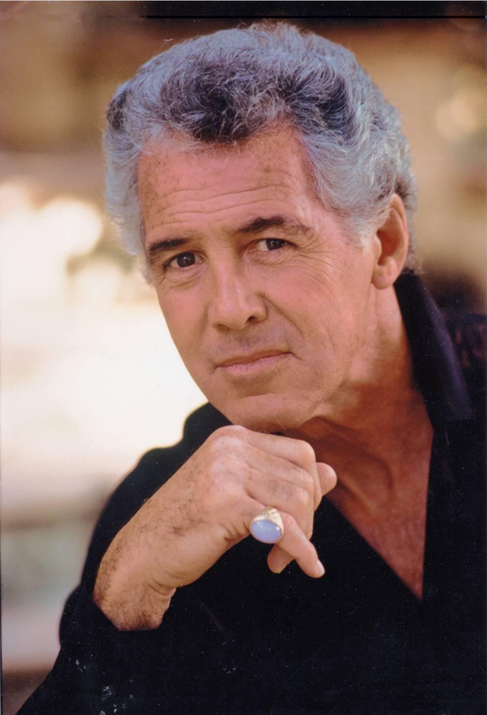 Умер актер из сериала «Санта-Барбара»