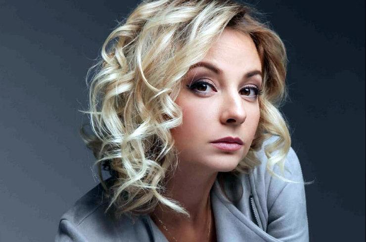 Дарья Сагалова родила третьего ребенка